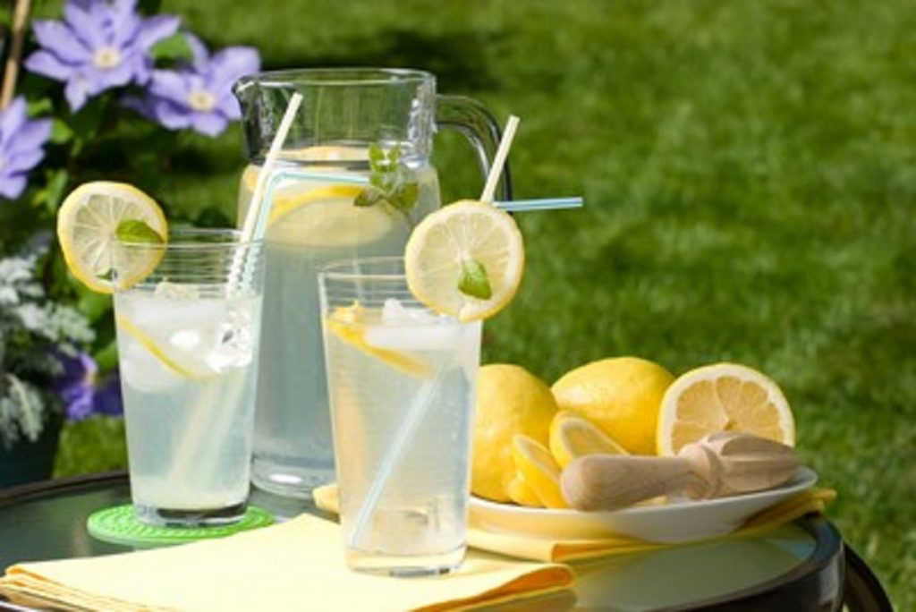 Why Corporate America Should Be Drenched In Lemonade