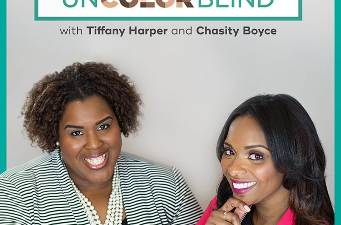 Uncolorblind 004: Ally Like Adele