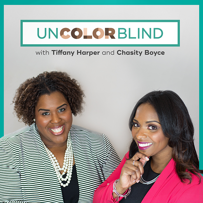 Uncolorblind 002: Women's March and Racial-Profiling